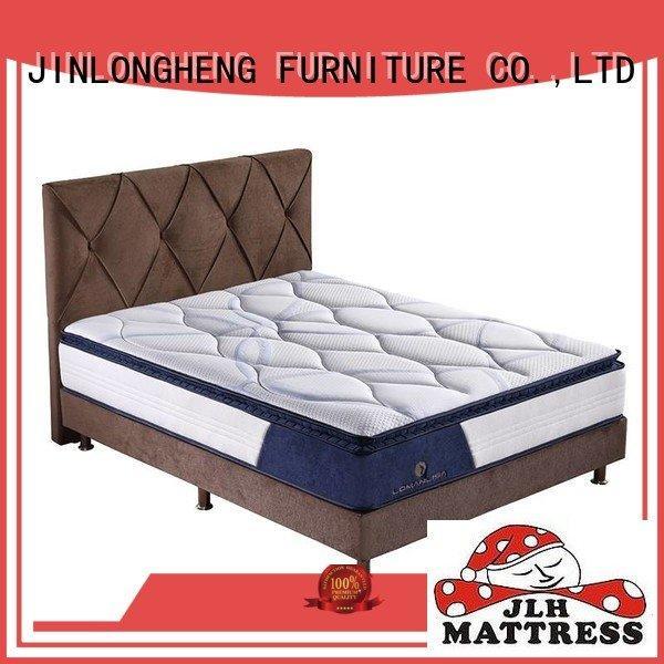 Custom hybrid mattress modern prices middle JLH