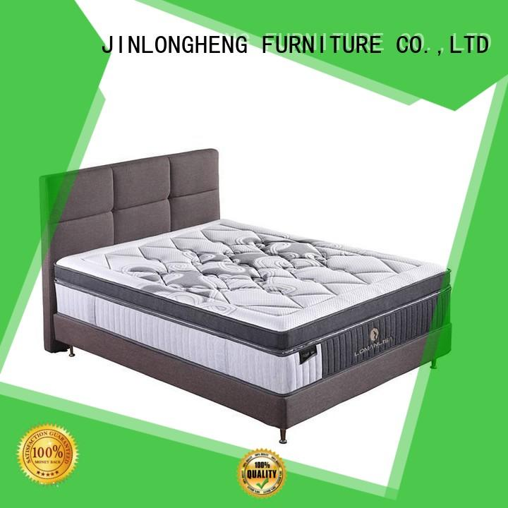 Wholesale pocket 2000 pocket sprung mattress double euro JLH Brand