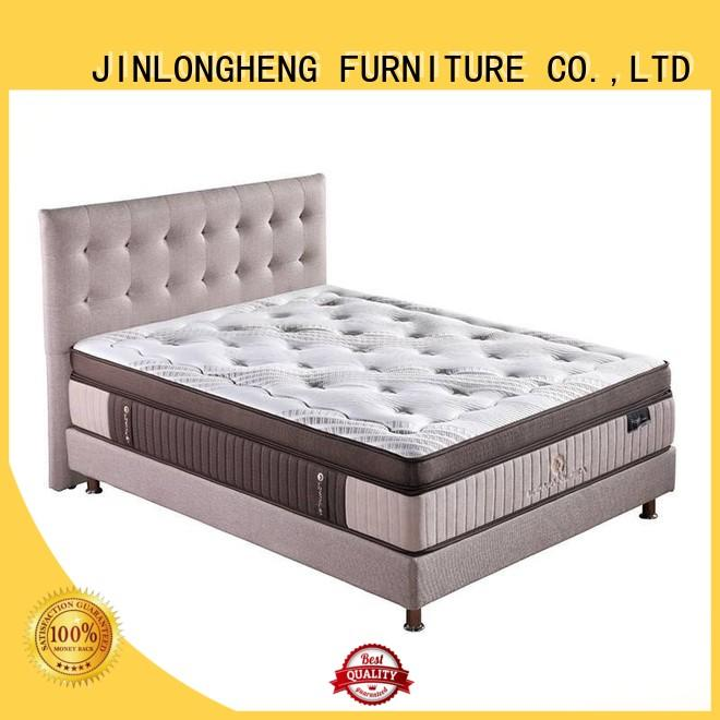 2000 pocket sprung mattress double top deluxe Bulk Buy chinese JLH