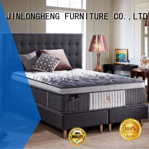 JLH Top complete single bed Supply for bedroom