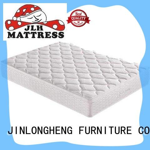 JLH foam hotel bed mattress type for home
