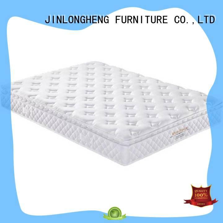 pocket hotel mattress suppliers marketing for hotel JLH