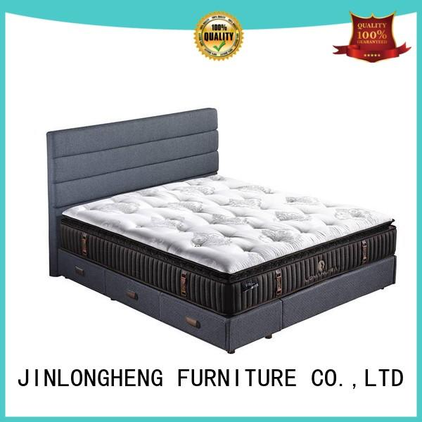 quality trundle mattress natural High Class Fabric with elasticity