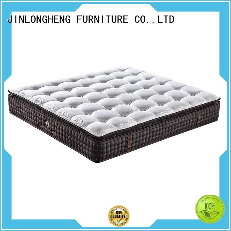 JLH classic innerspring foam mattress cooling delivered directly