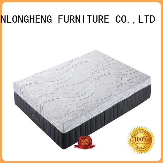 fine- quality cheap king size mattress comfortable solutions with softness