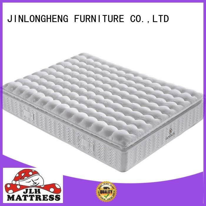 Fansace 32BA-01 | Hotel Latex Mattress Supplier from China Manufacturer