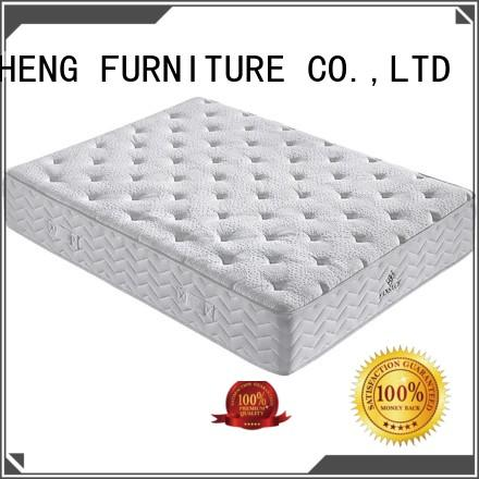 JLH euro hotel bed mattress for-sale with elasticity