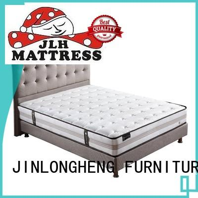 JLH Brand saving foam custom california king mattress
