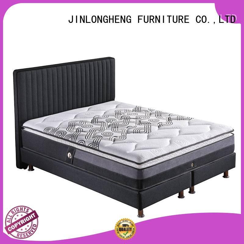 JLH Brand unique euro perfect compress memory foam mattress