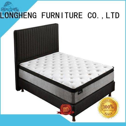 king mattress in a box pocket breathable pillow 34pb24 JLH