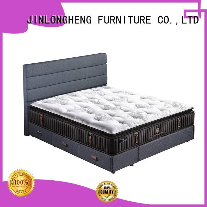JLH bed waterproof mattress protector High Class Fabric delivered directly