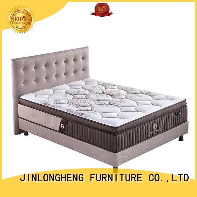 industry-leading sleep master mattress beautiful High Class Fabric with elasticity
