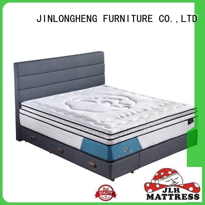 JLH industry-leading cheap queen mattress and boxspring sets China Factory for bedroom