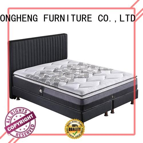 JLH quality twin mattress in a box Certified for guesthouse