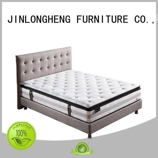 sealy posturepedic hybrid elite kelburn mattress compressed soft JLH Brand company