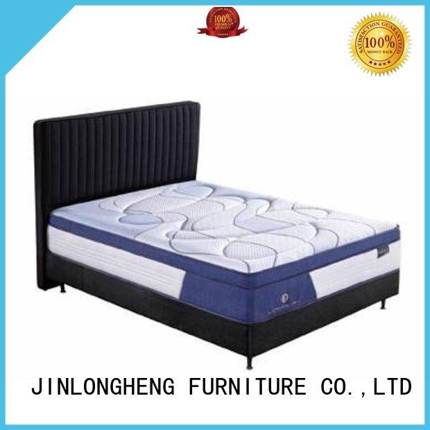JLH comfortable bed in box mattress sleep for bedroom