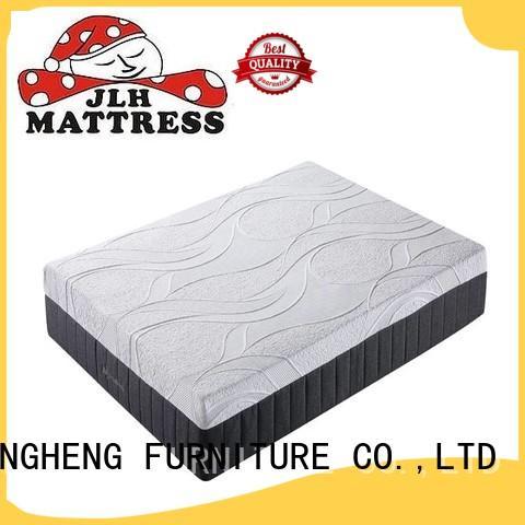 JLH compressed double mattress size vendor