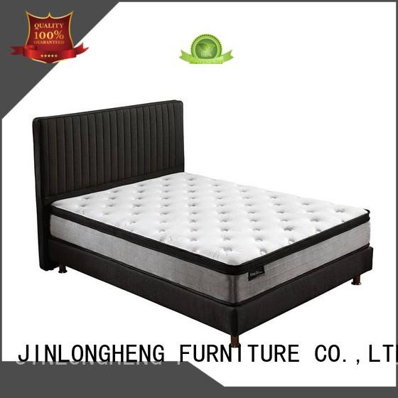 natural pillow box spring JLH Brand mattress in a box reviews supplier