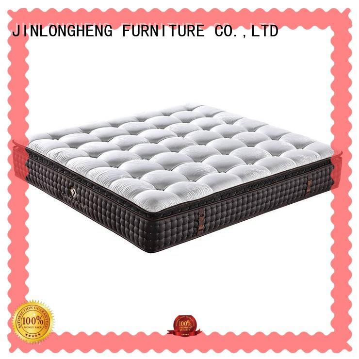 JLH single air mattress High Class Fabric for bedroom