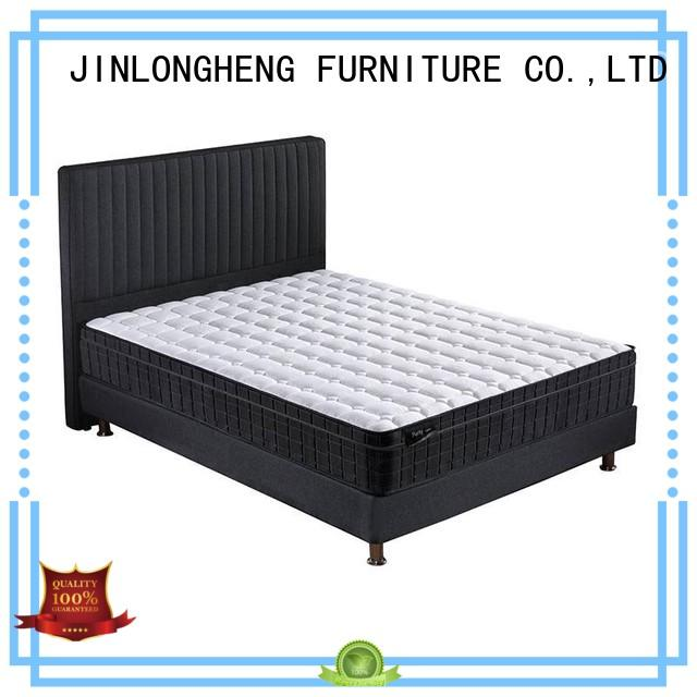 continuous spring chinese top best mattress JLH