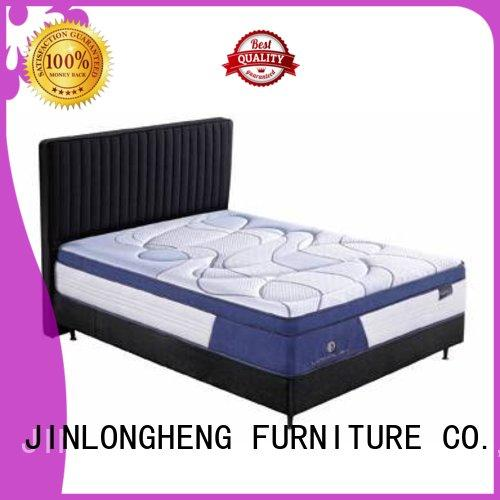 industry-leading rolling mattress type delivered easily