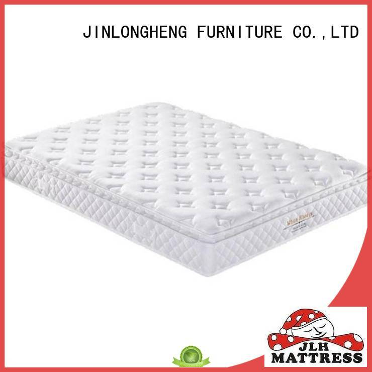 JLH quality best hotel beds comfortable Series for tavern