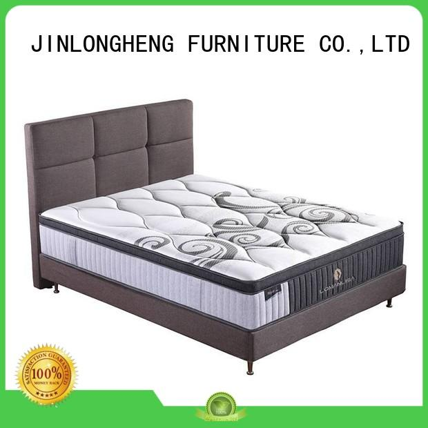 JLH queen twin mattress in a box Certified with elasticity