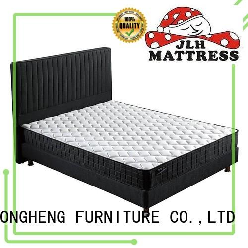 motor floor mattress knitted for hotel JLH