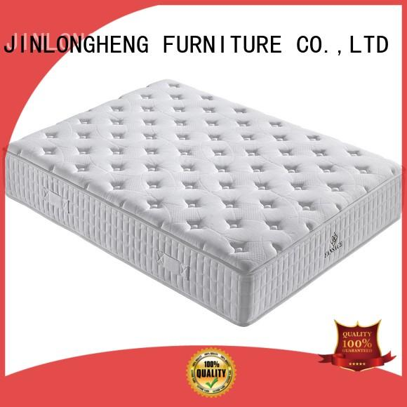 JLH inexpensive hotel bed mattress type for tavern