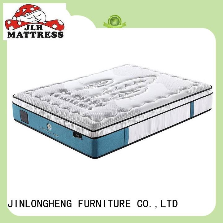 JLH durable portable mattress China Factory delivered directly