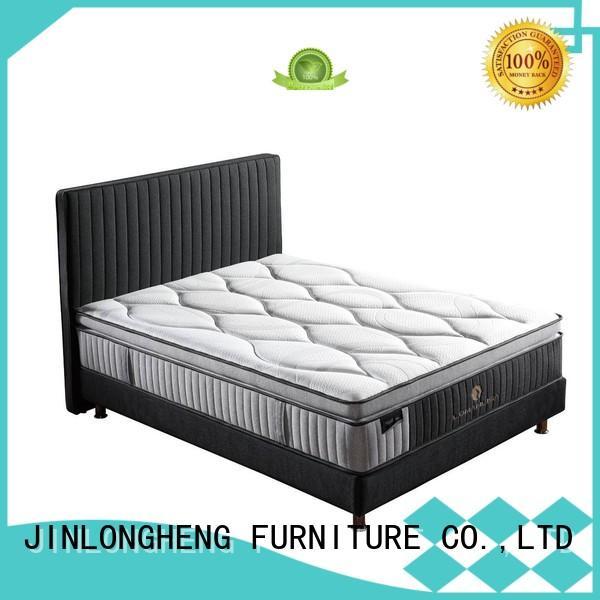 king size latex mattress gel perfect latex gel memory foam mattress JLH Brand