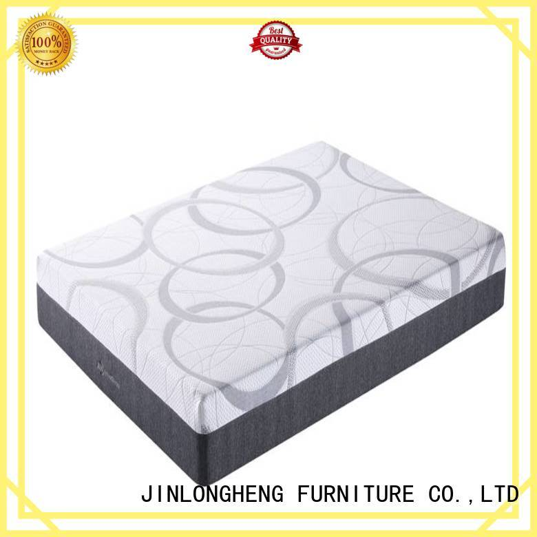 luxury cheap king size mattress compressed for bedroom