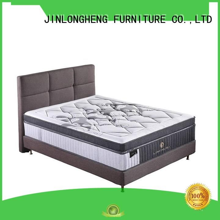 JLH low cost blow up mattress convoluted delivered easily