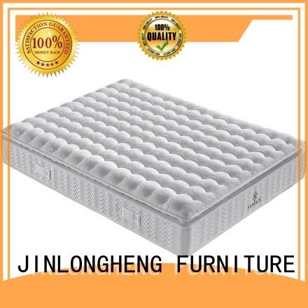 JLH comfortable hotel collection mattress marketing delivered directly