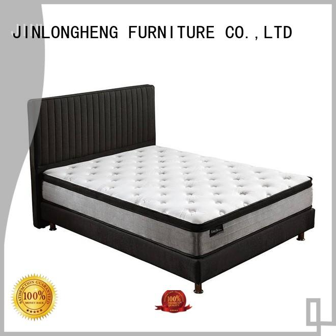 king mattress in a box breathable design valued Warranty JLH