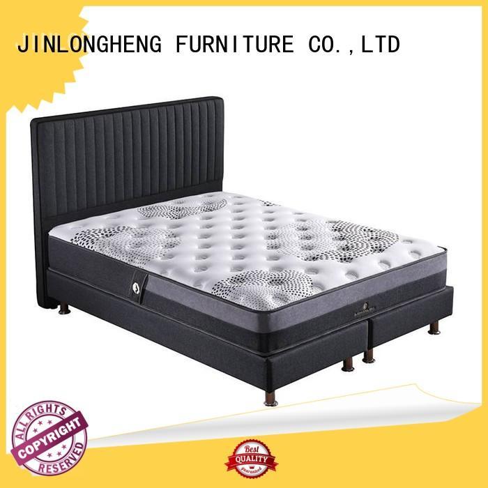 JLH Brand comfortable bed innerspring foam mattress mattress factory