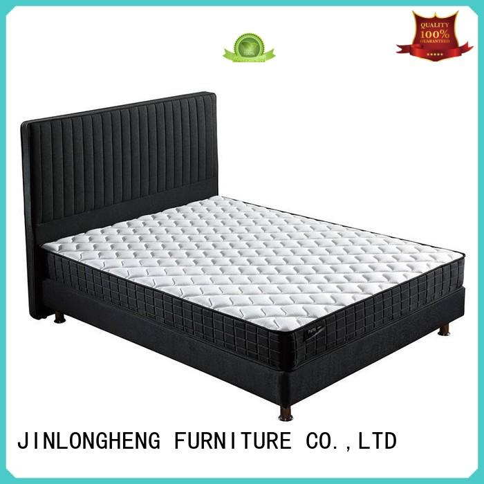 JLH popular roll out mattress memory for hotel