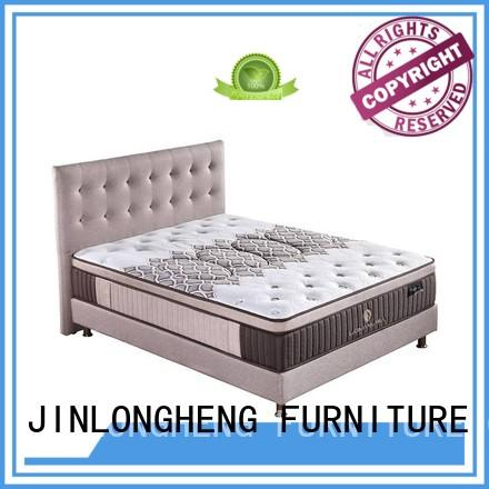 JLH cheap memory foam factory for hotel