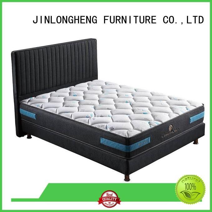 high class foam mattress vs spring mattress High Class Fabric for bedroom JLH
