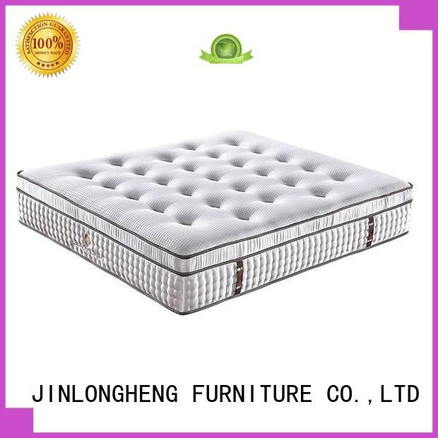 JLH popular bamboo mattress China Factory