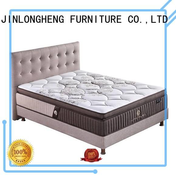 mattress by pocket spring king size latex mattress JLH Brand