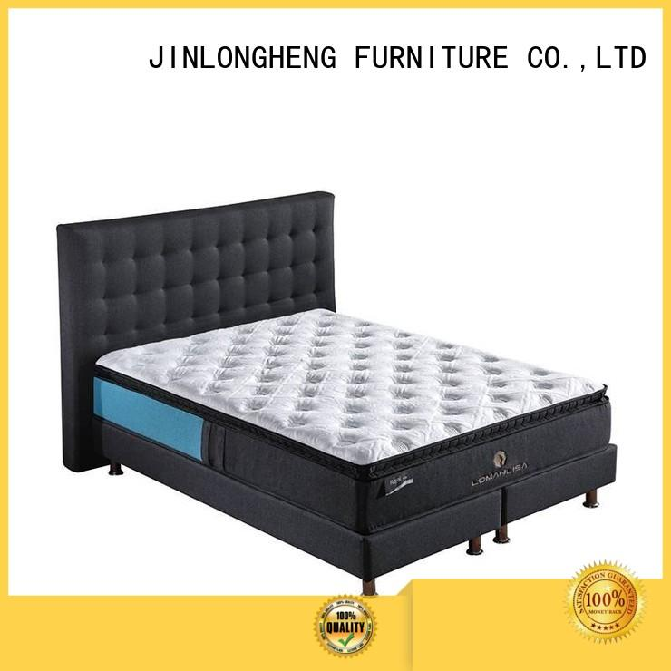 JLH Brand selling royal sleep compress memory foam mattress manufacture