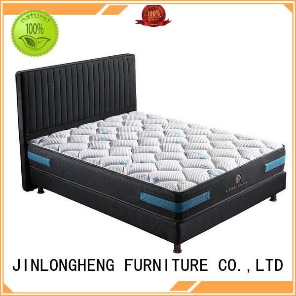 design green california king mattress JLH manufacture
