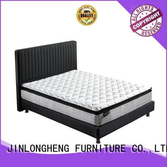 design soft mattress in a box reviews JLH Brand