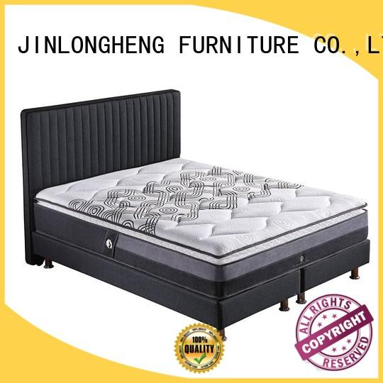 packed king mattress in a box Comfortable Series for home JLH