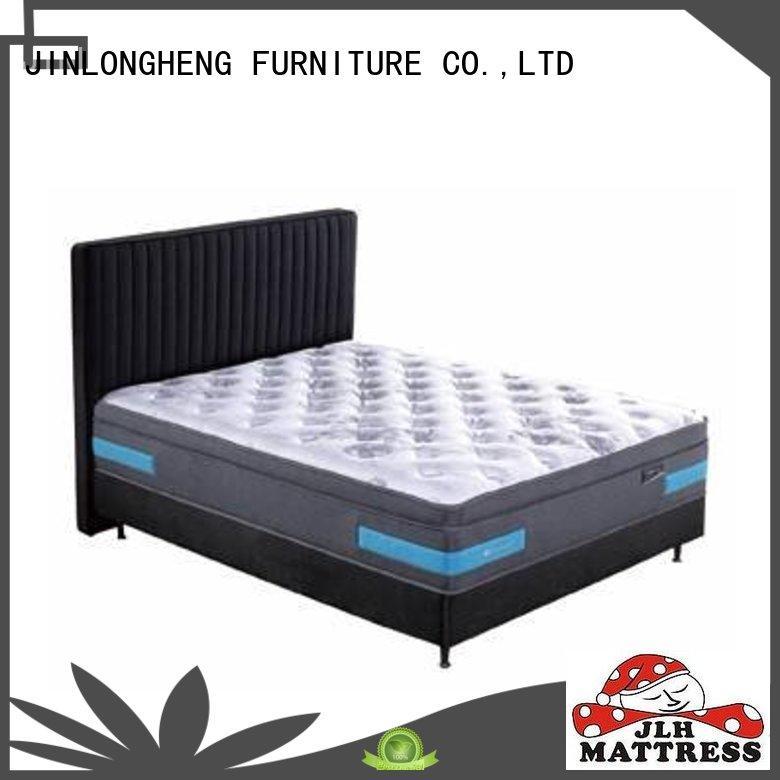 JLH Brand latex perfect sleep king size latex mattress