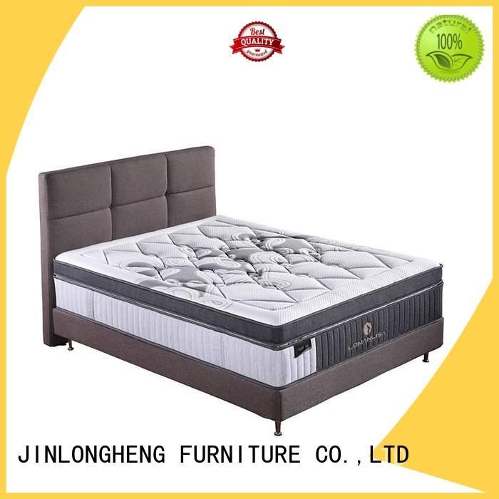 JLH Brand deluxe mini twin mattress manufacture