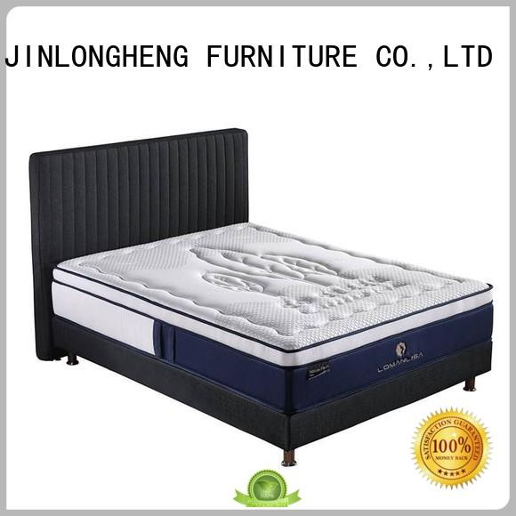 price full mattress and boxspring set for wholesale for hotel JLH