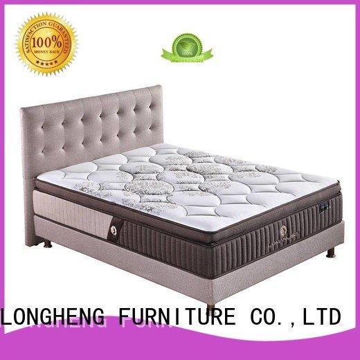 king size latex mattress from JLH Brand