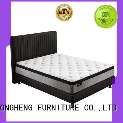 JLH hot-sale cheap queen mattress and boxspring sets price for tavern